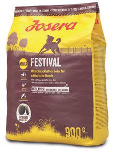 Josera Festival, Größe:4.5 kg