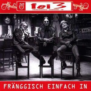 Fei3 - Fränggisch Einfach In -   - (CD / Titel: A-G)