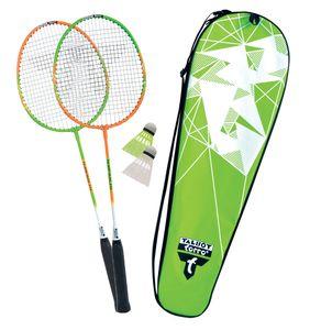 "Talbot torro Badminton Set ""2 Attacker"" , 449502"