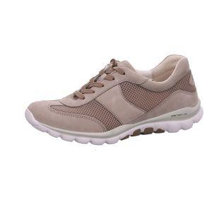Gabor Shoes     braun mode, Größe:11, Farbe:hellbraun kombi visone 3