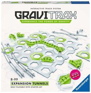 GraviTrax Tunnel das interaktive Kugelbahnsystem von Ravensburger