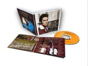 Elvis Presley (1935-1977) - Where No One Stands Alone -   - (CD / Titel: Q-Z)