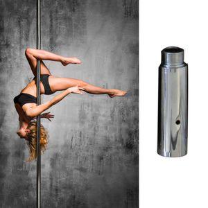Tanzstangenverlängerung 125 mm für Tanzstange 45mm Pole Dance Verlängerung