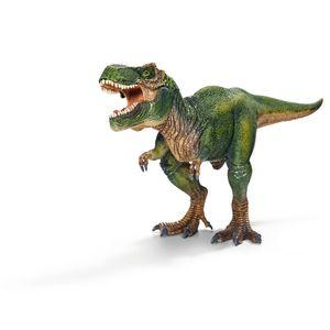 Schleich - Tierfiguren, Tyrannosaurus Rex; 14525