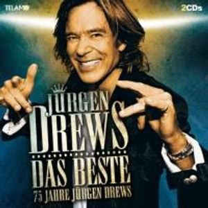 Das Beste:75 Jahre Jürgen Drews