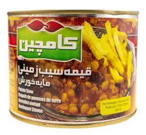 Kamchin Kartoffel Eintopf  480g