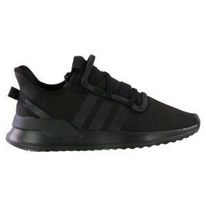 adidas Originals U_Path Run Junior Sneaker Kinder Schwarz/Weiß (G28107) Größe: 39 1/3