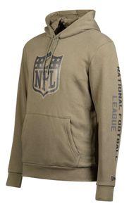 New Era - NFL Shield Digi Camo PO Hoodie - Camouflage : Camouflage S Farbe: Camouflage Größe: S