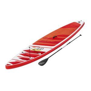 Bestway Hydro-Force™ Fast Touring Board-Set Fastblast Tech mit Paddel 381x76x15cm, 65343