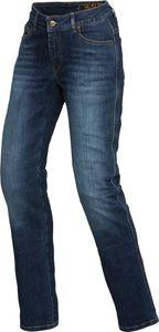IXS Classic AR Cassidy Damen Motorrad Jeanshose Grösse: 38, Länge: L34