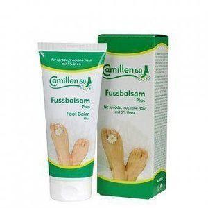 Camillen 60 Classic Fussbalsam Plus 100 ml