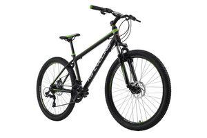 "Mountainbike Hardtail 27,5"" Xceed KS Cycling 836M, 837M, 838M"