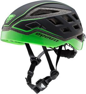 DYNAFIT Radical Helmet - 0910 black/DNA green / -