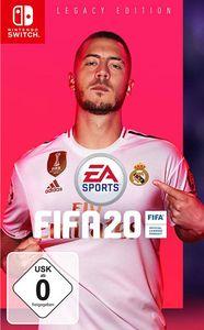 EA Sports Spiel - FIFA 20 [SWI]