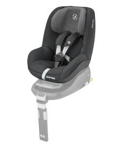 Maxi-Cosi Auto Kindersitze Pearl Authentic Black