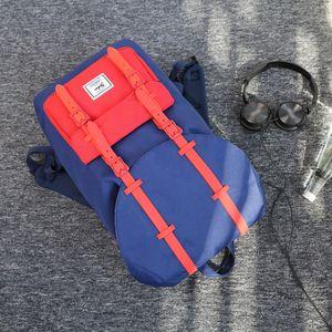 Modischer Rucksack Outdoor Maennlichen Schultern Tasche Grosse Kapazitaet Computer Laptop Rucksack Mochila
