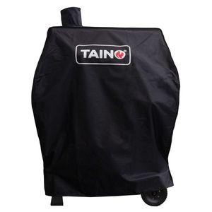 TAINO HERO Smoker Abdeckung Wetterschutz Abdeckhaube