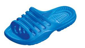 badeschuhe blau Junior Größe 32