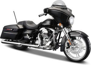 Maisto 32328 - Modellmotorrad - Harley Davidson Street Glide Special '15 (Maßstab 1:12)