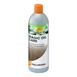 Pallmann Magic Oil Care 0,75 Liter für geölte Parkett und Holzfußböden