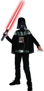 Darth Vader Dress up Kostüm, versch. Größen