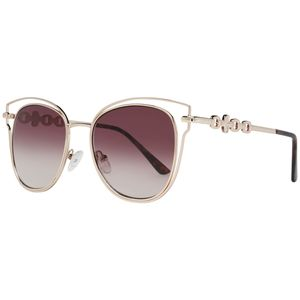 Guess Sonnenbrille GF0343 32F 53 Sunglasses Farbe