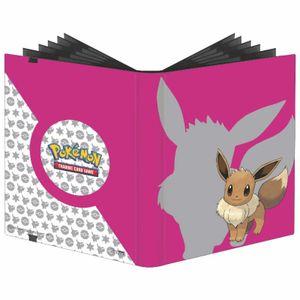 Pokemon - Evoli / Evee 2019 PRO Binder