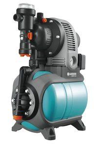 GARDENA Classic Hauswasserwerk 3000/4 eco 01753-20