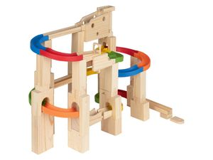 Playtive®Junior Kugelbahn Gross Art:kugelbahn Hopper