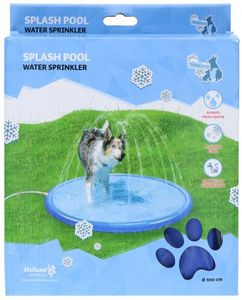 CoolPets Splash Pool Sprühgerät