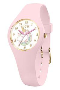 Ice-Watch 018422 Armbanduhr ICE Fantasia XS Einhorn Rosa