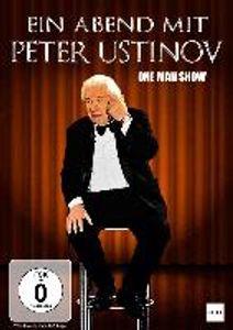 Ein Abend mit Peter Ustinov