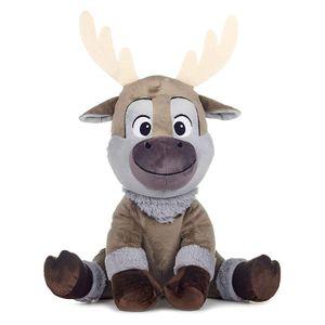 Disney 37327 Frozen 2 Sven Soft Toy 46cm, Brown