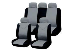 Universal Auto Sitzbezüge in verschiedenen Farben : Grau