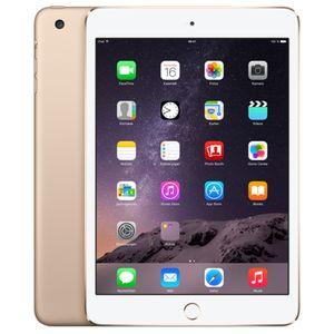 Apple iPad mini 3 128GB Wi-Fi + Cellular gold