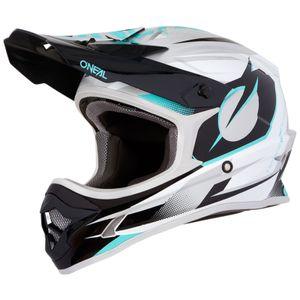 Oneal 3Series Riff Motocross Helm