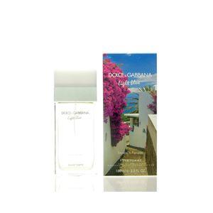 Dolce & Gabbana D&G Light Blue Femme Escape to Panarea EDT 100 ml