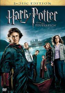 Harry Potter 4 - Feuerkelch (2 DVDs)