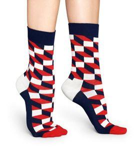 Happy Socks Socken Mehrfarbig, Größe:41-46