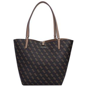 Guess Alby Shopper Tasche 25 cm