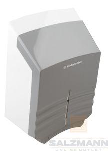 Kimberly-Clark Toilettenpapierspender grau