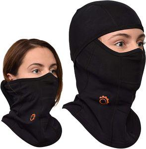 Sturmmaske Ski Maske Sports Face Mask und Motorrad Maske für Damen und Herren