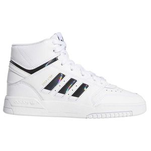 Adidas Originals Drop Step Junior Footwear White / Core Black / Footwear White EU 35 1/2