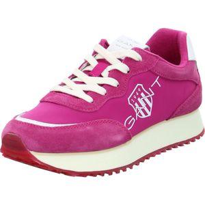GANT Sneaker Low BEVINDA Pink Damen