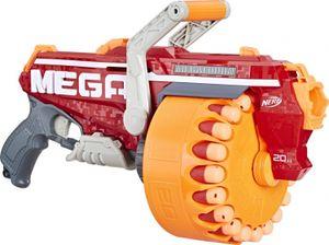 NERF Mega Megalodon strahler rot 42 cm