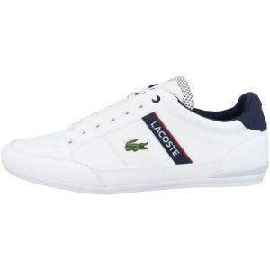 Lacoste Sneaker low weiss 42,5