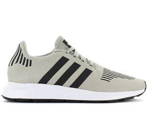 adidas Originals Sneaker Swift Run Sesame / Black / White, Größe:43 1/3