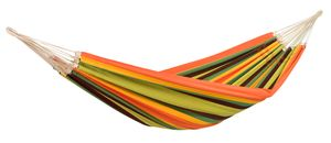 Amazonas Hängematte Paradiso esmeralda - Liegefläche 250 x 175 cm, bunt; AZ-1019250