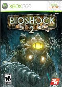 Bioshock 2 -PEGI- UK  multi