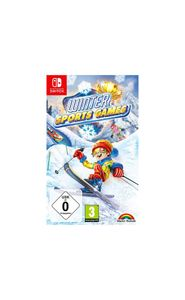 Winter Sports Games  Switch  Budget